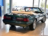 1990 Ford Mustang LX / EDITION 7UP / MANUELLE
