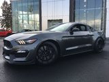2017 Ford Mustang Shelby GT350 / 526HP