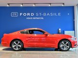 2017 Ford Mustang V6+MANUELLE+OPTION MAGS+++