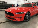 2018 Ford Mustang 2.3L Coupe Ecoboost