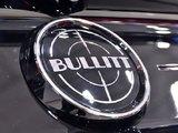 2019 Ford Mustang Coupe GT Bullitt