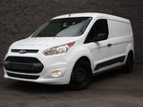 2018 Ford Transit Connect XLT Rear Liftgate w/Fixed Glass w/o Glass On Eith