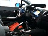 Honda Civic Coupe Si+ EDITION HFP+ 205 HP+ UNIQUE!! 2014
