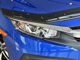 2017 Honda Civic Sedan LX / A/C / BLUETOOTH