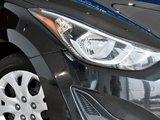 2014 Hyundai Elantra GL+BLUETOOTH+SIEGES CHAUFFANTS+++