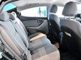 Hyundai Elantra GL+BLUETOOTH+SIEGES CHAUFFANTS+++ 2014