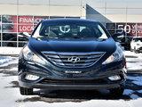 Hyundai Sonata LIMITED **CUIR**NAVIGATION**TOIT OUVRANT** 2011