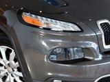 2015 Jeep Cherokee LIMITED / AWD