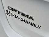 Kia Optima EX LUXE**Sièges Climatiser**Toit Ouvrant**Cuir** 2013