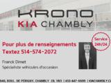 Kia Rio LX+**Cruise Control**A/C**Sieges Chauffants** 2014