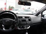 Kia Rio LX+**Bluetooth**Cruise**A/C** 2015