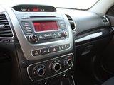 Kia Sorento 2.4L LX FWD **Pneus d'Hiver Inclus**0.9%** 2014