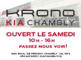 Kia Sorento 2.0L Turbo LX+**Sièges Chauffants** 2016