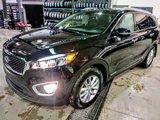 Kia Sorento LX V6**AWD**À PARTIR DE 0.9%**Remorque 5000 lbs** 2018