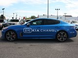 Kia Stinger GT Limited 2018