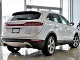 2015 Lincoln MKC 2.0L Turbo AWD Ecoboost