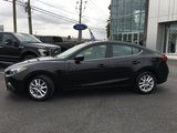 Mazda Mazda3 GS avec toit ouvrant / sunroof 2015
