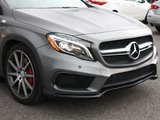 Mercedes-Benz GLA-Class GLA 45 AMG Special Edition 2015