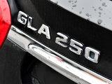 Mercedes-Benz GLA GLA 250 4MATIC **AVERTISSEUR DES ANGLES MORTS** 2017