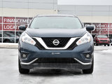 Nissan Murano SV AWD**TOIT PANORAMIQUE** IMPECCABLE! 2017