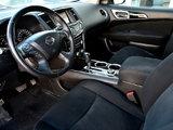 Nissan Pathfinder SV AWD *SIÈGES ELECT.* VOLANT CHAUFFANT*CAM RECUL* 2014