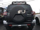 2013 Toyota FJ Cruiser V6 4.0L  5A  4x4