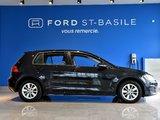 2015 Volkswagen Golf COMFORTLINE / TSI / MANUELLE