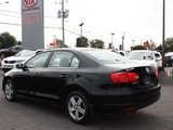 Volkswagen Jetta Sedan Comfortline TDI **Jamais Accidenté**Cruise**A/C** 2012