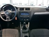 2014 Volkswagen Jetta Sedan Sportline+Mags+toit ouvrant+sieges chauffants+++