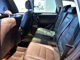 2016 Volkswagen Touareg 3.6L+ CUIR+TOIT PANO+GPS+++