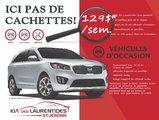 Chevrolet Silverado 1500 2015**LT**4.3L**CAMERA DE RECUL**BANC CHAUFFANT** 2015
