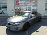 Honda Accord Cpe 2012**EX-L**NAVI**CUIR**TOIT OUVRANT**TOP CLEAN** 2012