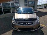 2013 Hyundai Accent 2013**GL**BANC CHAUFFANT**A/C**CRUISE**