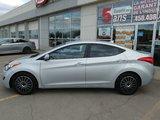Hyundai Elantra 2013**GL**MANUEL**BANC CHAUFFANT** 2013