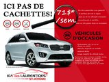Kia Optima 2013**LX + AUTO ** TRÈS BAS KM !!! 2013