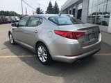 Kia Optima 2013**EX**TURBO**CUIR**CAMERA RECUL**BI-ZONE** 2013