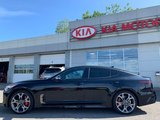 Kia Stinger GT Limited ** Cuir Rouge** V6 Bi-Turbo ** 2018