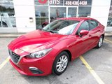 2014 Mazda Mazda3 2014**GS-SKY**CAMERA DE RECUL**MAG**PUSH START**