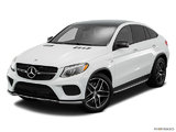GLE Coupé 43 4MATIC AMG 2018