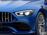 AMG GT coupé AMG 53 4MATIC 2019