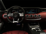 2019  S-Class Coupe 560 4MATIC
