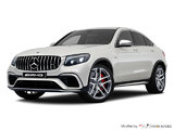 GLC Coupé 300 4MATIC Coupe 2019