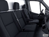 2019  Sprinter Cab Chassis 3500XD BASE CAB CHASSIS 3500XD