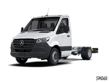 2019  Sprinter Cab Chassis 4500 BASE CAB CHASSIS 4500
