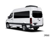 Sprinter Combi 2500 4X4 BASE COMBI 2500 4X4 2019