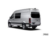 2019  Sprinter Crew Van 3500XD 4X4 BASE CREW VAN 3500XD 4X4