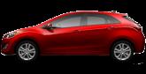 Rouge géranium