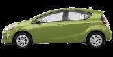 Electric Lime Metallic