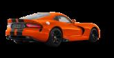 Orange Stryker