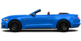 Bleu accrocheur